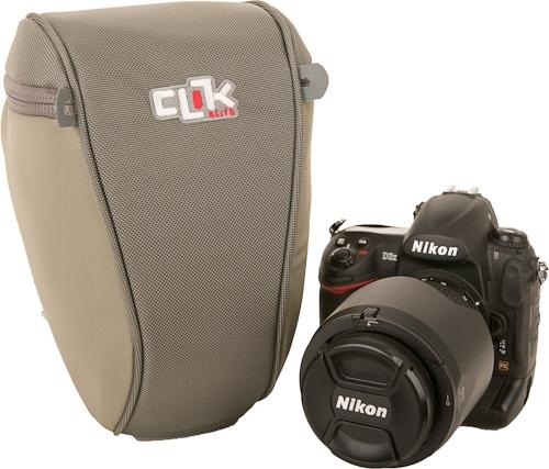 Clik Elite Фотосумка ProBody SLR Chest Carrier