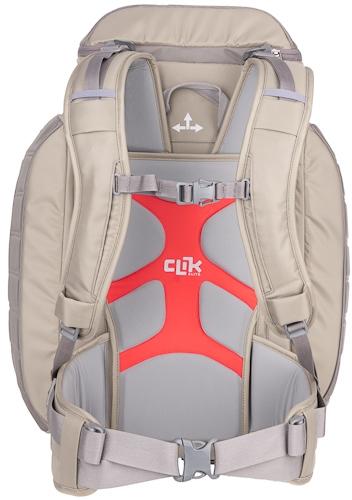 Clik Elite Фоторюкзак Pro Elite