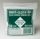 Dust-Aid Dust-Cloth MF (DA05MF) - набор  салфеток из микрофибры